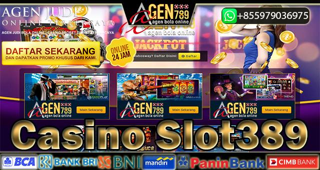 Casino Slot389