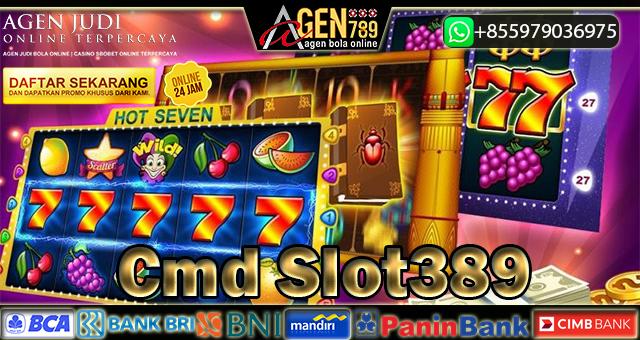 Cmd Slot389