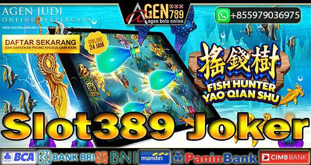Slot389 Joker