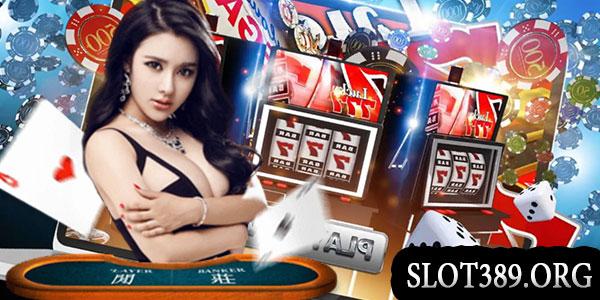 slot389 idn